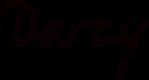 darcy-signature